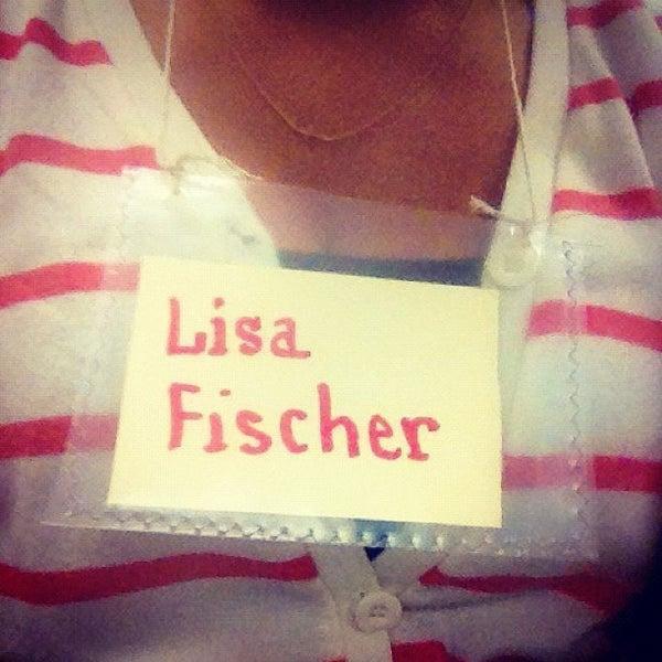 Photo taken at UWM Lapham Hall by Lisa F. on 9/10/2012
