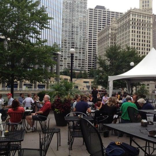 O Briens Restaurant And Bar Chicago Riverwalk
