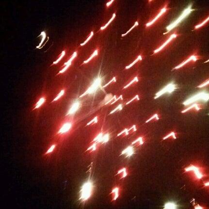 Photo taken at Moapa Paiute Travel Plaza / Chevon Gas by R Joseph C. on 6/29/2012
