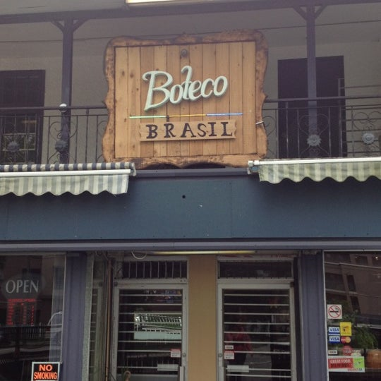 Brazilian Restaurant In Vancouver