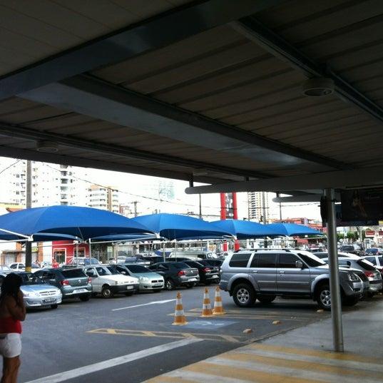 Photo taken at Yamada Plaza by Fernando M. on 5/19/2012