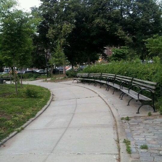 Das Foto wurde bei MacDonald Park von Joe M. am 6/4/2012 aufgenommen