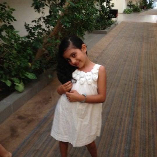 7/13/2012 tarihinde Yusuf Ziyaziyaretçi tarafından Pine Bay Holiday Resort'de çekilen fotoğraf