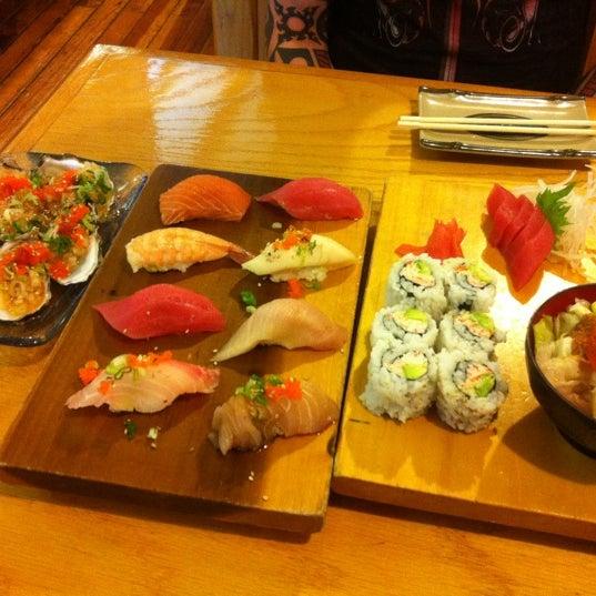 Sushi Restaurant San Francisco Downtown