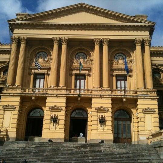 Das Foto wurde bei Museu Paulista von Patrícia M. am 6/23/2012 aufgenommen