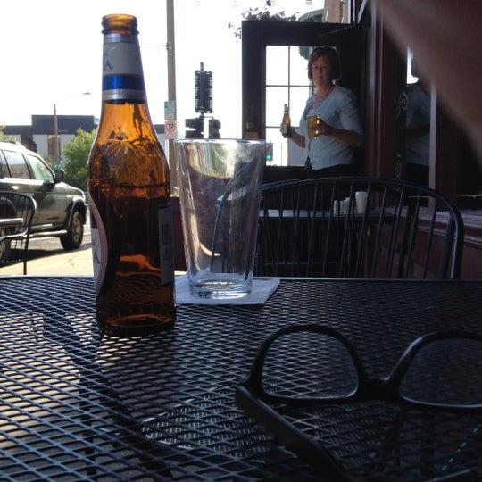 Photo taken at Rosie's Pub by Marty V. on 5/16/2012