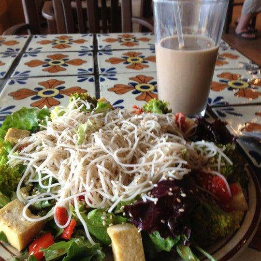 Annapurna S World Vegetarian Cafe