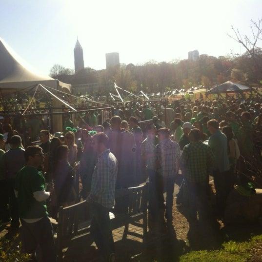 Photo prise au Park Tavern par Ron J. le3/10/2012