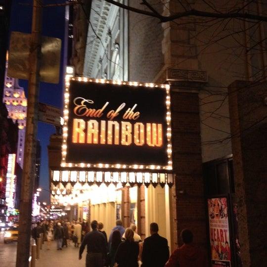รูปภาพถ่ายที่ Belasco Theatre โดย Clayton C. เมื่อ 3/20/2012