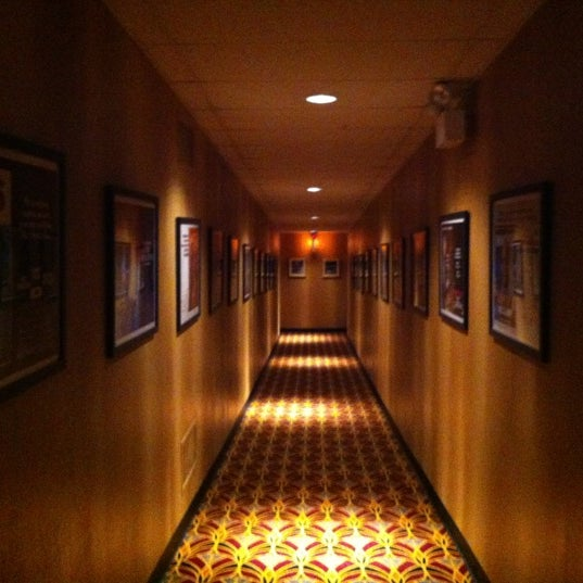 Photo taken at Logan Theatre by Nathan A. on 3/21/2012
