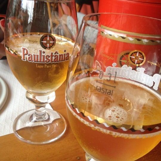Foto tirada no(a) Bar do Betinho por Fábio L. em 6/23/2012