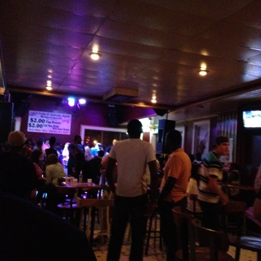 Photo taken at The Press Bar and Parlor by Doura D. on 6/15/2012