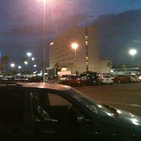 Photo taken at Centro Las Americas by Alan O. on 4/9/2012