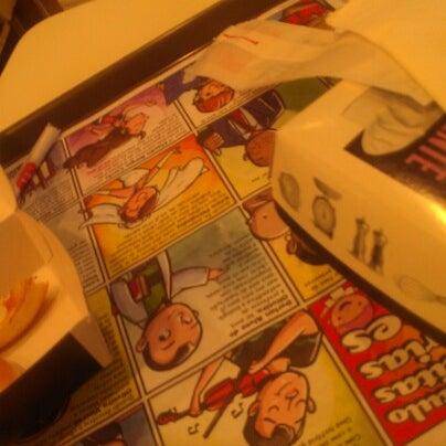 Photo taken at McDonald's by Eduardo A. on 8/27/2012