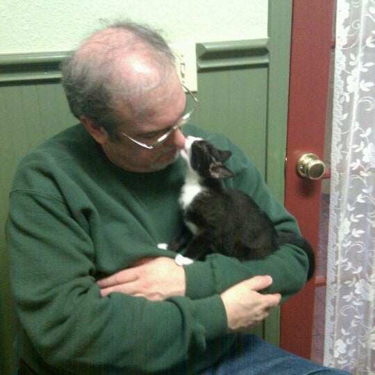 Photo taken at Lakeline Animal Clinic by Kevin C. on 2/25/2012