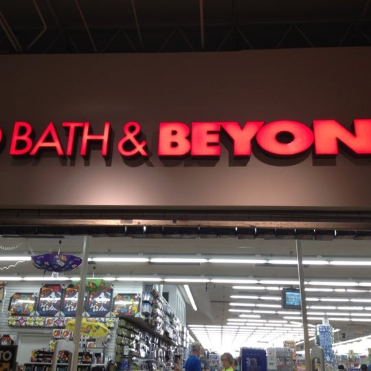 Bed bath beyond tienda de muebles art culos para el for Cosas para el hogar