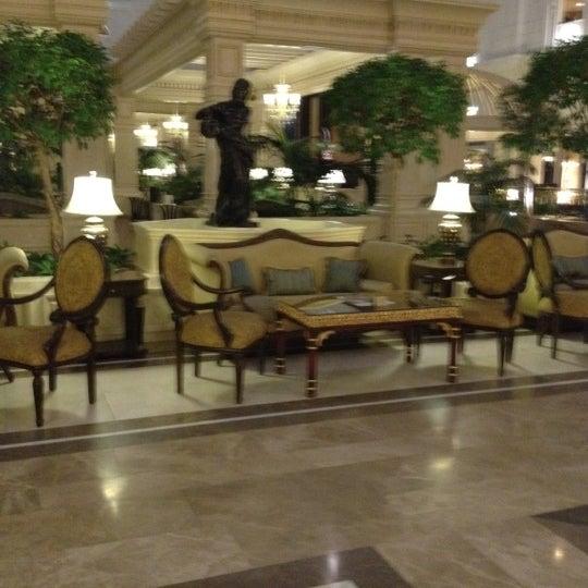 3/9/2012 tarihinde Kristina .ziyaretçi tarafından Rixos Almaty'de çekilen fotoğraf