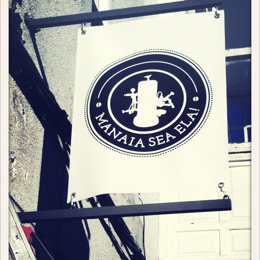 Foto tomada en Manaia Sea Ela! por Tara N. el 2/11/2012