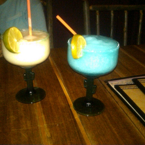 Photo taken at Sunset Cantina by Veronica B. on 8/19/2012