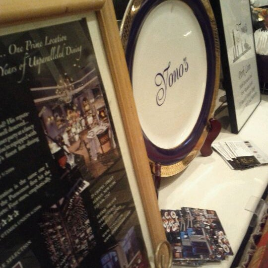 Photo taken at The Saratoga Hilton by Michelle A. on 3/31/2012