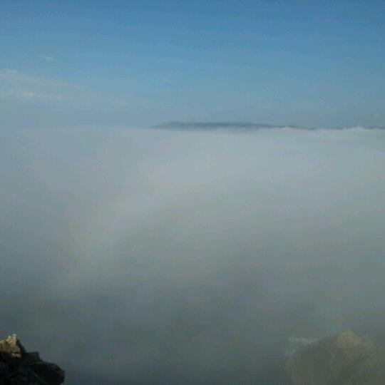 Foto tomada en Faro de Cabo Vilán por Mario R. el 7/26/2012