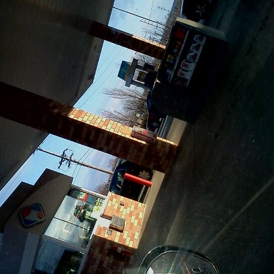 Photo taken at Kroger Fuel Center by Doug W. on 3/3/2012