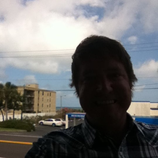 Photo taken at The Surf Restaurant & Bar by Fletch F. on 4/20/2012
