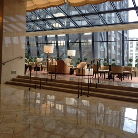 The Ritz Carlton Chicago Streeterville Chicago Il