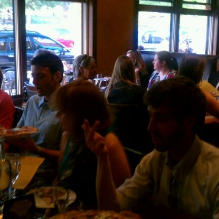 Photo taken at Lala's Wine Bar & Pizzeria by Darren C. on 4/24/2012