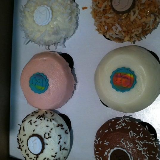 Crave Cupcakes University Place Houston Tx