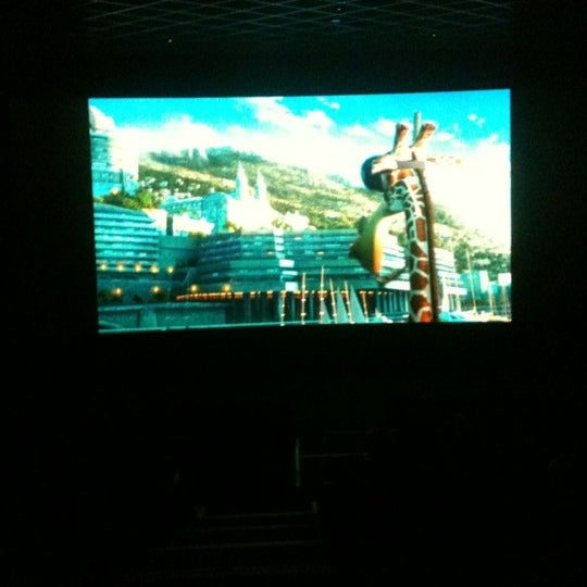 Photo taken at Cineworld by Kazzy D. on 7/1/2012