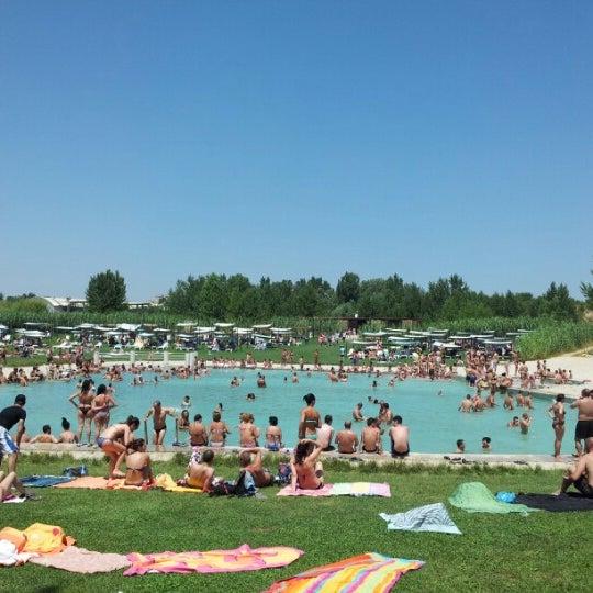 Parco tivoli sorgente termale - Parco tivoli piscina ...