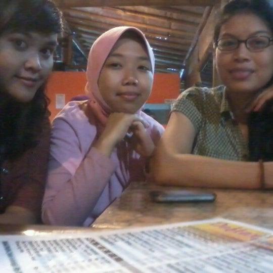 Photo taken at Lombok Galak by Mimi M. on 8/27/2012
