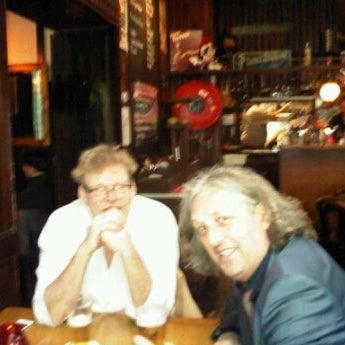 Снимок сделан в Cafe de Schutter пользователем Martin H. 3/29/2012