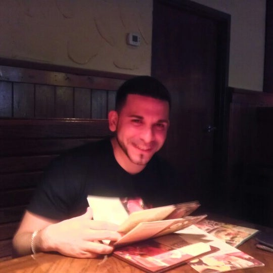 Photo taken at Outback Steakhouse by Pabony R. on 8/21/2012