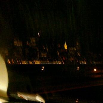 Photo taken at Hamilton Avenue Bridge by Mike Brennan on 2/25/2012