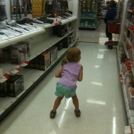 Photo taken at Target by Kelly D. on 8/26/2012