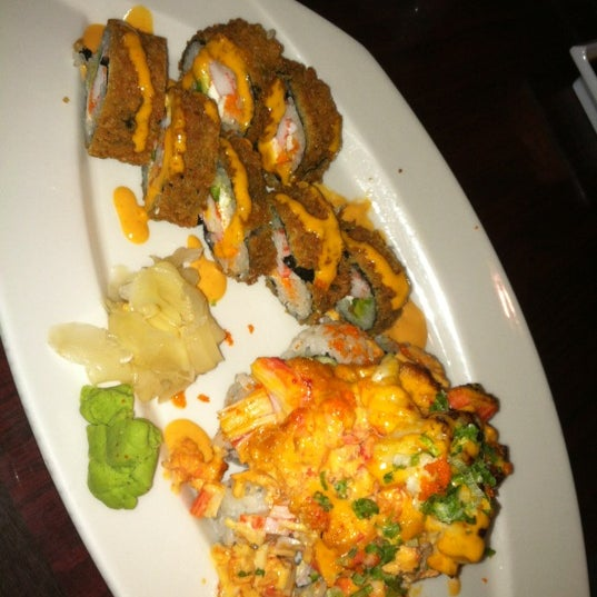 O asian fusion 18 tips from 490 visitors for Asian cuisine norman
