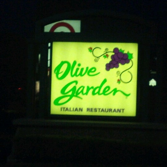 Olive Garden - 1151 E 120th Ave