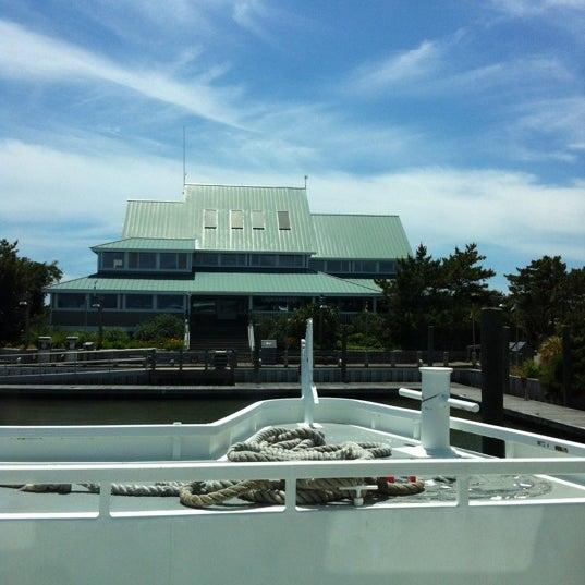 Bald Head Island Ferry Address