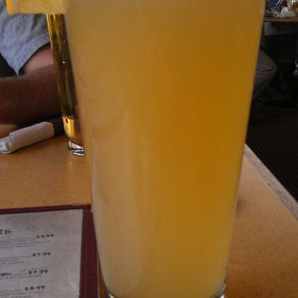 Photo taken at Iron Grill Barbecue and Brew by Amanda M. on 4/13/2012