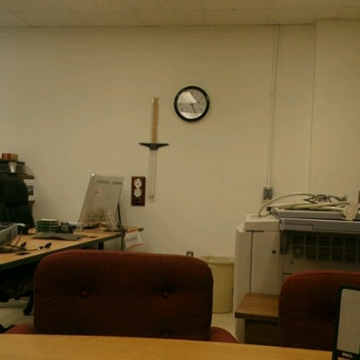 Photo taken at Edward P. Fitts Industrial and Systems Engineering Department by Robert L. on 8/8/2012