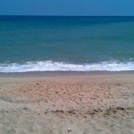 7/14/2012 tarihinde Hasan B.ziyaretçi tarafından Karaburun Plajı'de çekilen fotoğraf