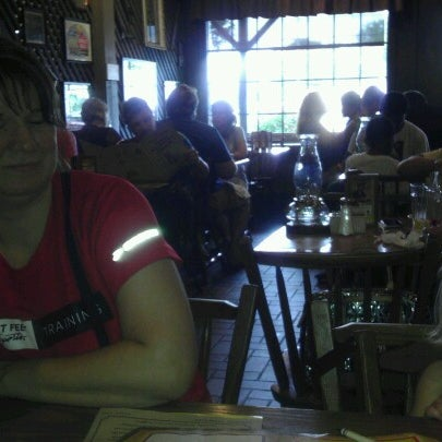 Photo taken at Cracker Barrel Old Country Store by Michael H. on 7/20/2012