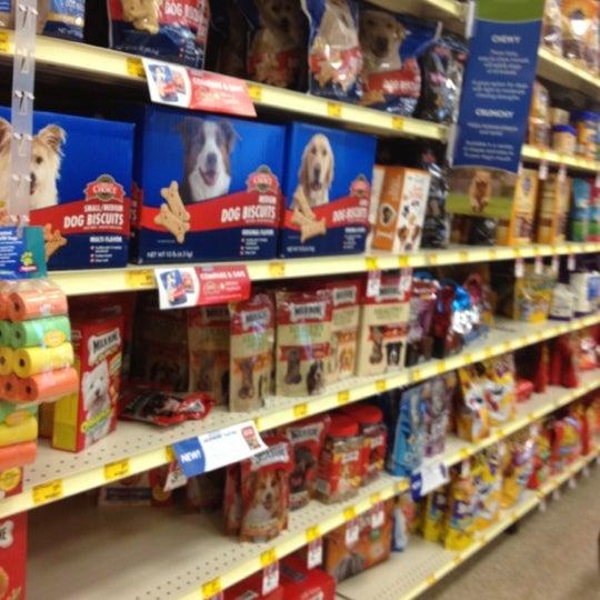 Photo taken at PetSmart by Karen B. on 5/19/2012