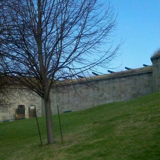 4/11/2012 tarihinde Paul A.ziyaretçi tarafından Castle Island'de çekilen fotoğraf