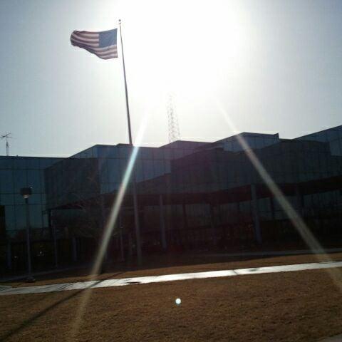 Photo taken at DeVry University Chicago Campus by Kalvin H. on 2/29/2012
