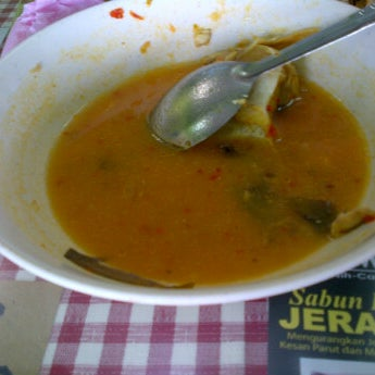 Photo taken at Restoran Anjung Seri by WMJ P. on 4/27/2012