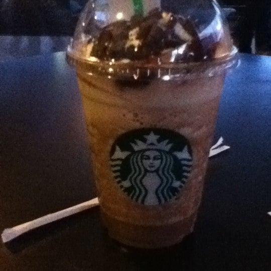 Photo taken at Starbucks by David P. on 7/15/2012