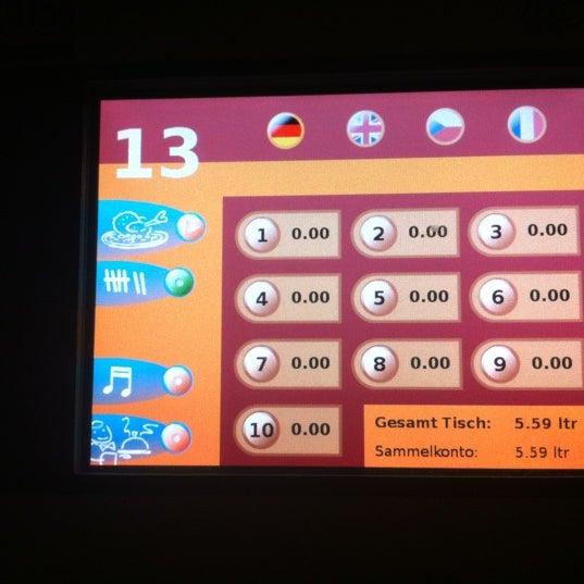 Das Foto wurde bei The Pub Berlin von Monica Z. am 2/16/2012 aufgenommen